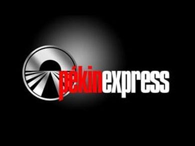 Qui est l'animateur de 'Pékin Express' ?