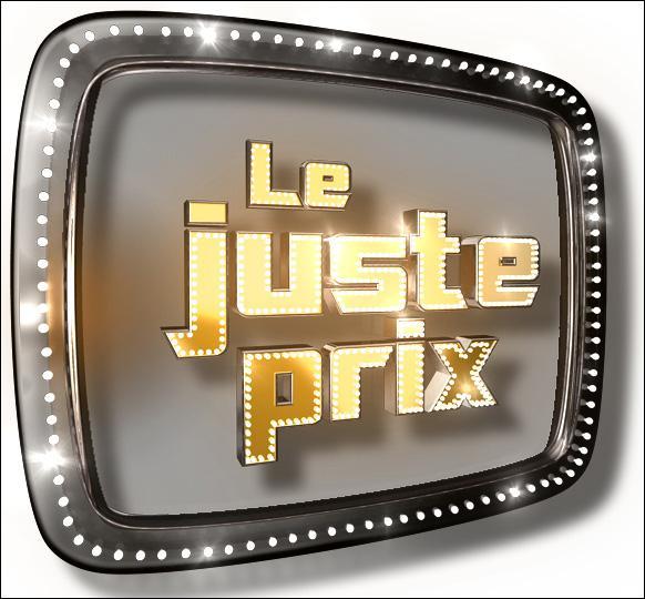 Qui est l'actuel animateur du 'Juste prix' ?