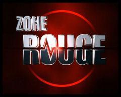 Qui était l'animateur de 'Zone rouge' ?