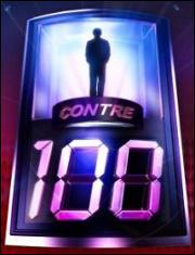 Qui était l'animateur de '1 contre 100' ?