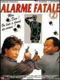 J'ai joué dans le film suivant : ' Alarme fatale'. Qui suis-je ?