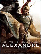 J'ai joué dans le film suivant : 'Alexandre '. Qui suis-je ?