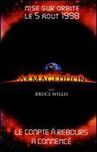 J'ai joué dans le film suivant : 'Armageddon '. Qui suis-je ?