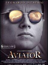 J'ai joué dans le film suivant : ' Aviator'. Qui suis-je ?