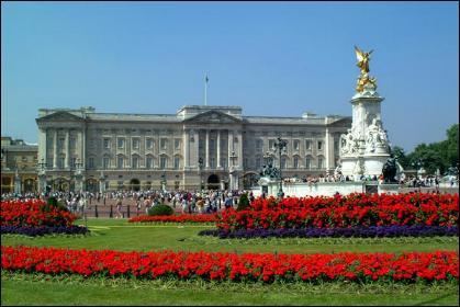 Quel est ce monument londonien qui est la résidence depuis le 29 avril 2011 de la princesse Catherine, duchesse de Cambridge ?