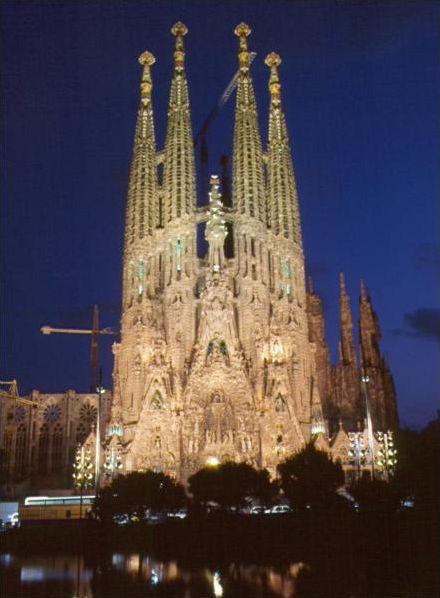 monuments-espagnols