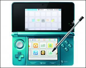 Comment s'appelle cette DS ?