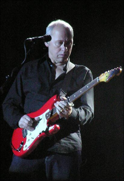 Mark Knopfler du groupe :