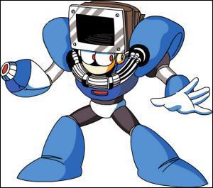 Quel est ce robot ?