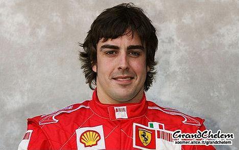 Pilotes de F1 (2011) (TT)