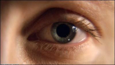 A qui est cet œil ?