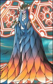 Quelle est la prophétie proférée par la femme mystérieuse dans le tome 11 ?