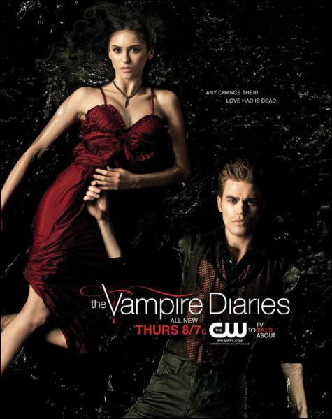 De quelle fille Damon et Stefan sont-ils tous les deux tombés amoureux dans le passé ?