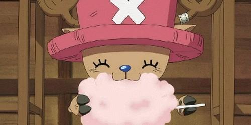 Personnages de One Piece (1)