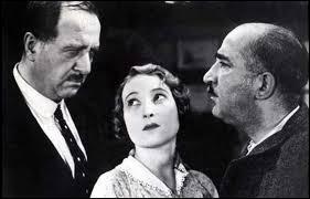 ''Tu me fends le cœur... J'ai le cœur fendu par toi ! '' Qui prononce cette phrase dans la trilogie de Marcel Pagnol ?