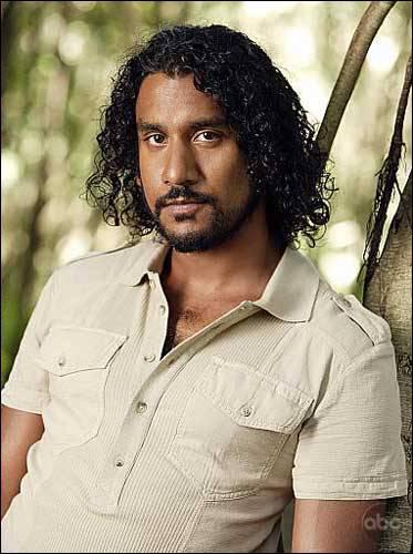 Naveen Andrews est ...