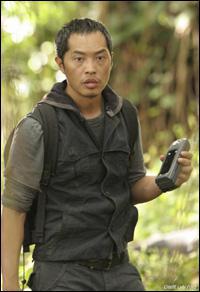 Ken Leung est ...
