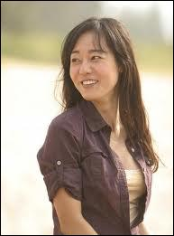 Yunjin Kim est ...