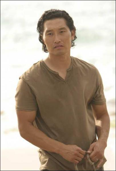 Daniel Dae Kim est ...
