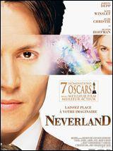 Dans Neverland où se passe l'histoire ?