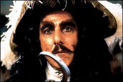 Comment le capitaine Crochet meurt-il ?