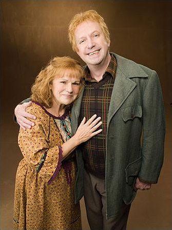 Ronald Weasley dans Harry Potter