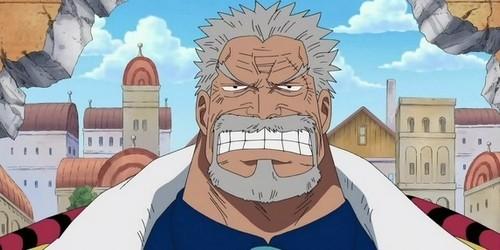 Personnages de One Piece (3)