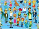 Dans quel dessin animé peut-on voir tous ces personnages ?