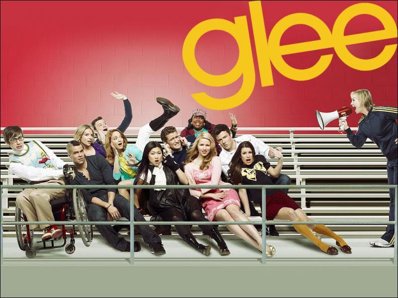 Le Glee Club est un club de...