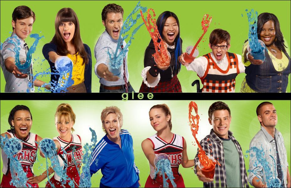 Dans quel lycée les élèves du Glee Club se trouvent-ils ?