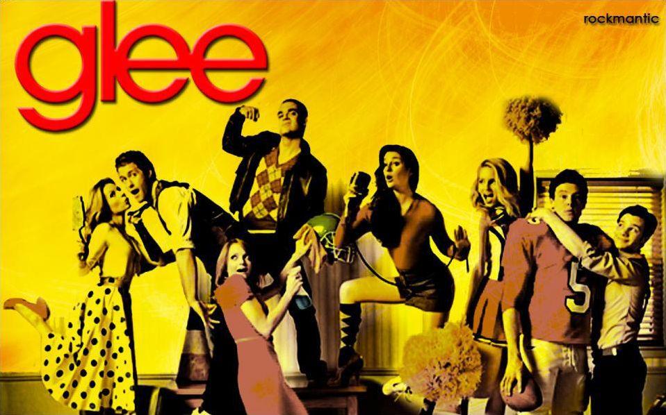 Quizz n°1 Spécial Glee