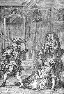 Arts : Comment s'appelle le personnage principal masculin du 'Bourgeois gentilhomme' de Molière ?