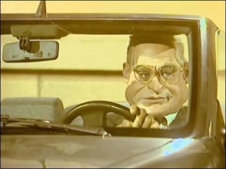 Lionel Jospin s'est fait voler sa voiture, son 'rêve d'enfant', en 1997. Il s'agissait...