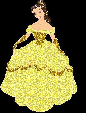 Les princesses de Disney