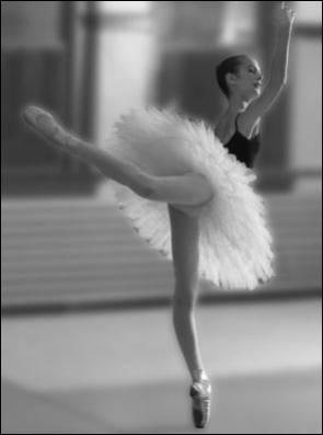 Tenue : Que porte la danseuse ?