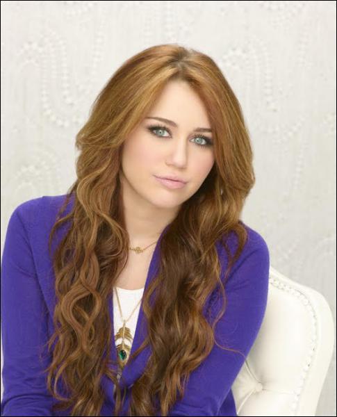 Dans quel film Miley a t-elle figuré ?