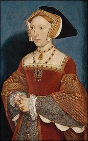 De quel futur roi d'Angleterre Jeanne Seymour qui mourut peu après ses couches est-elle la mère ?
