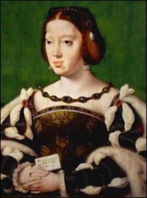 A quel roi de France Aliénor d'Aquitaine avait-elle été mariée avant d'être reine d'Angleterre par son mariage avec Henri II Plantagenêt ?