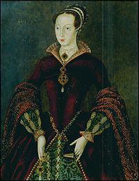 Comment Jeanne Grey qui succéda à Edouard VI avant d'être détrônée par Marie 1ère qui la fit décapiter a-t-elle été surnommée ?