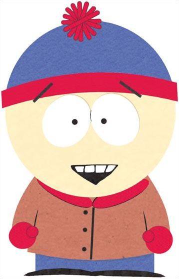 Personnages de South Park