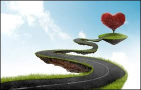 Quelle locution latine signifie ''chemin de vie'' ?