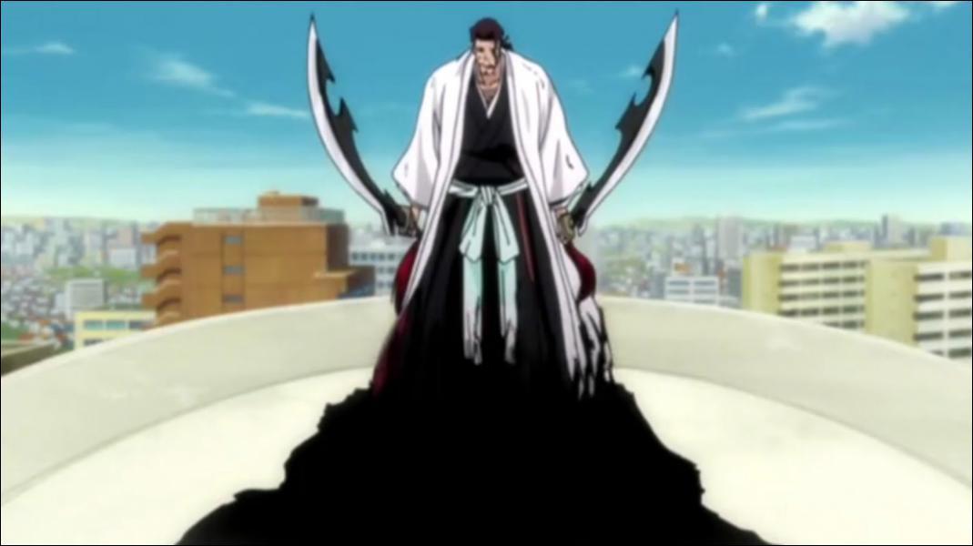 C'est une technique utilisée par Shunsui Kyoraku qui permet de jouer avec les ombres . Elle permet de se cacher dans les ombres pour pouvoir attaquer par surprise.