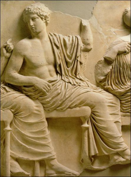 Dieu de la musique et de la poésie, je suis le fils de Léto et de Zeus :
