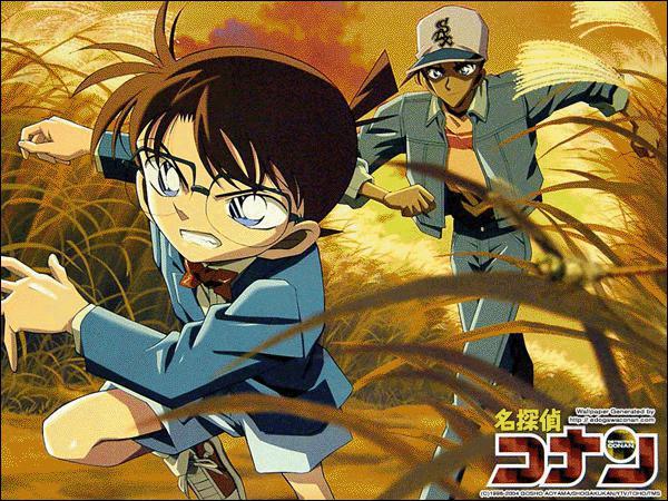 A quel manga appartient cette photo ?