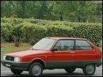 Quelle est cette voiture française ?