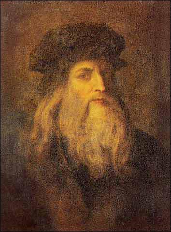 Qui n'a jamais été le mécène de Léonard de Vinci ?