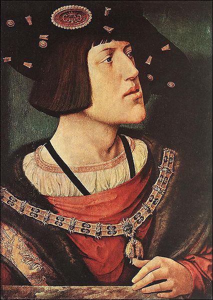 Qui est l'éternel rival de François Ier ?