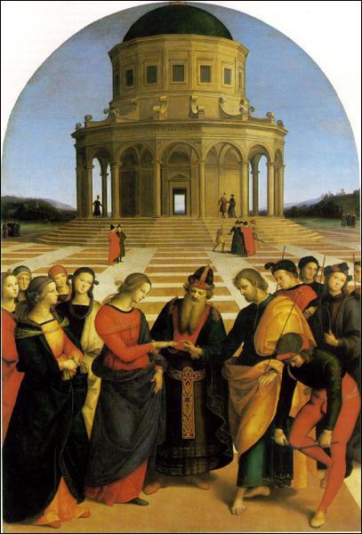 Quelle nouveauté picturale n'est pas apparue à la Renaissance ?