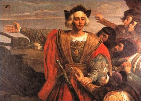 Pourquoi l'Amérique porte-t-elle le nom d'Amerigo Vespucci et non celui de Colomb ?