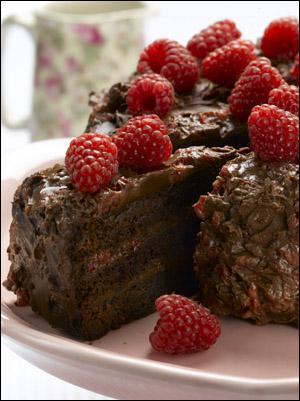 Le mot espagnol qui signifie 'gâteau' n'est autre que :